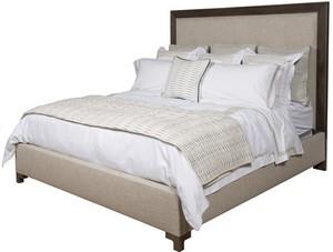 Thumbnail of Vanguard Furniture - Lawrence King Platform Bed