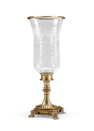 Thumbnail of Wildwood Lamp - Hurricane Candle Holder