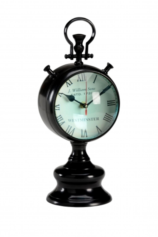 Wildwood Lamp - Westminister Clock