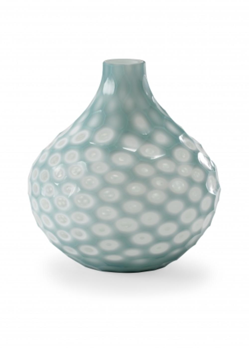 Wildwood Lamp - Lunar Vase
