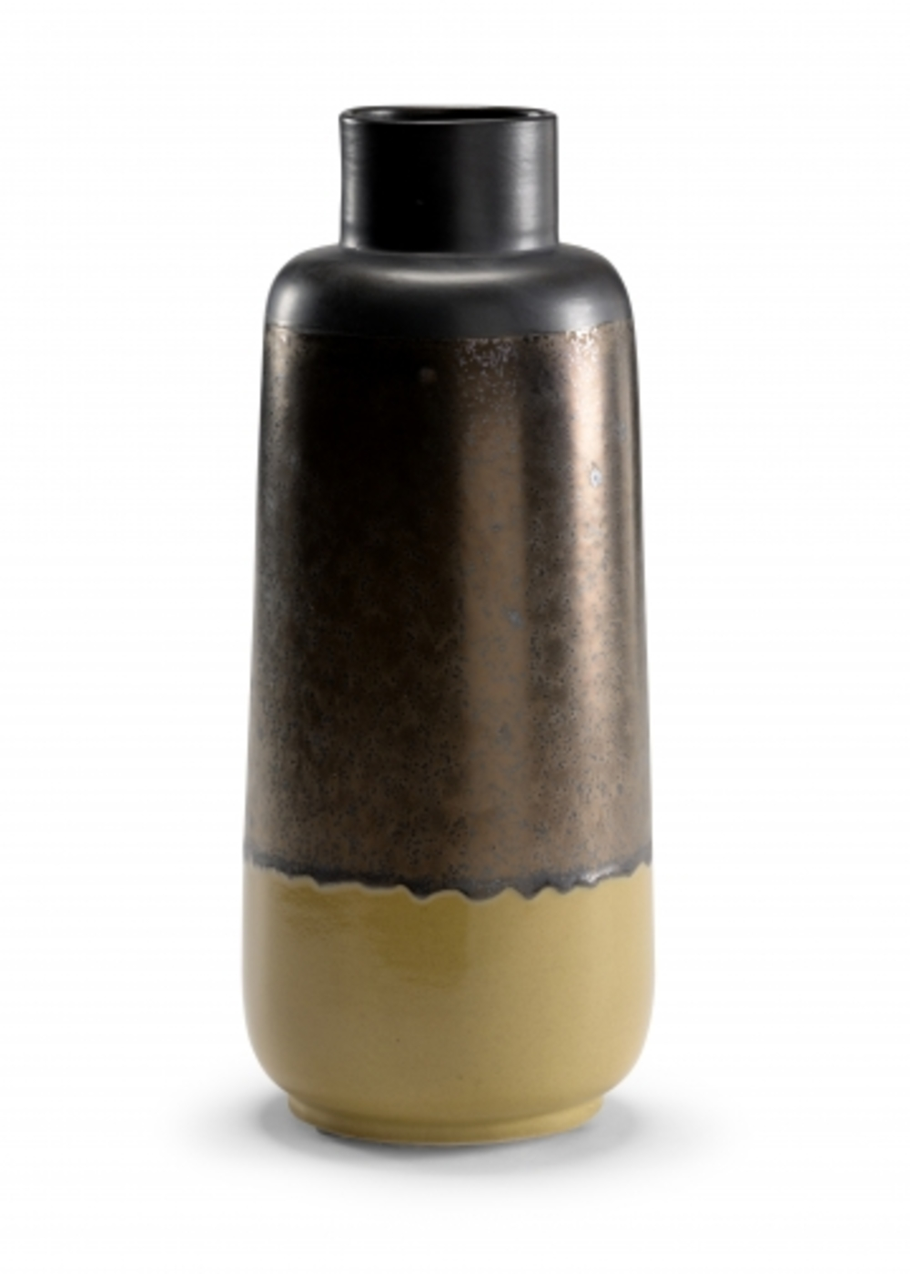 Wildwood Lamp - Bronze Potters Vase