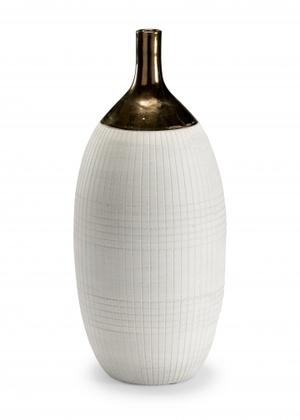 Thumbnail of Wildwood Lamp - Blanco Potters Vase