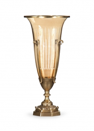 Thumbnail of Wildwood Lamp - Vase with Stand