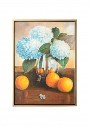 Thumbnail of Wildwood Lamp - Summer Splendor Art