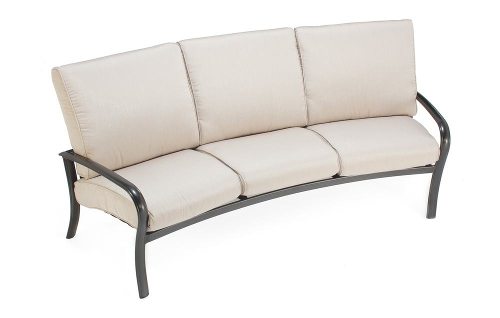 Winston Furniture Company - Crescent Sofa