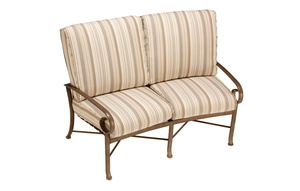 Thumbnail of Winston Furniture Company - Crescent Loveseat