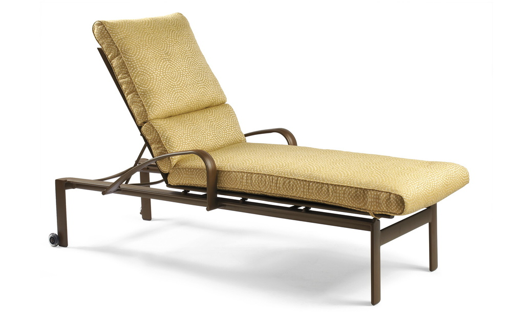 Winston Furniture Company - Chaise
