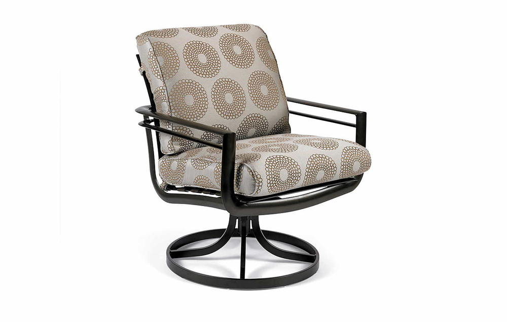 Winston Furniture Company - High Back Swivel Tilt Chair