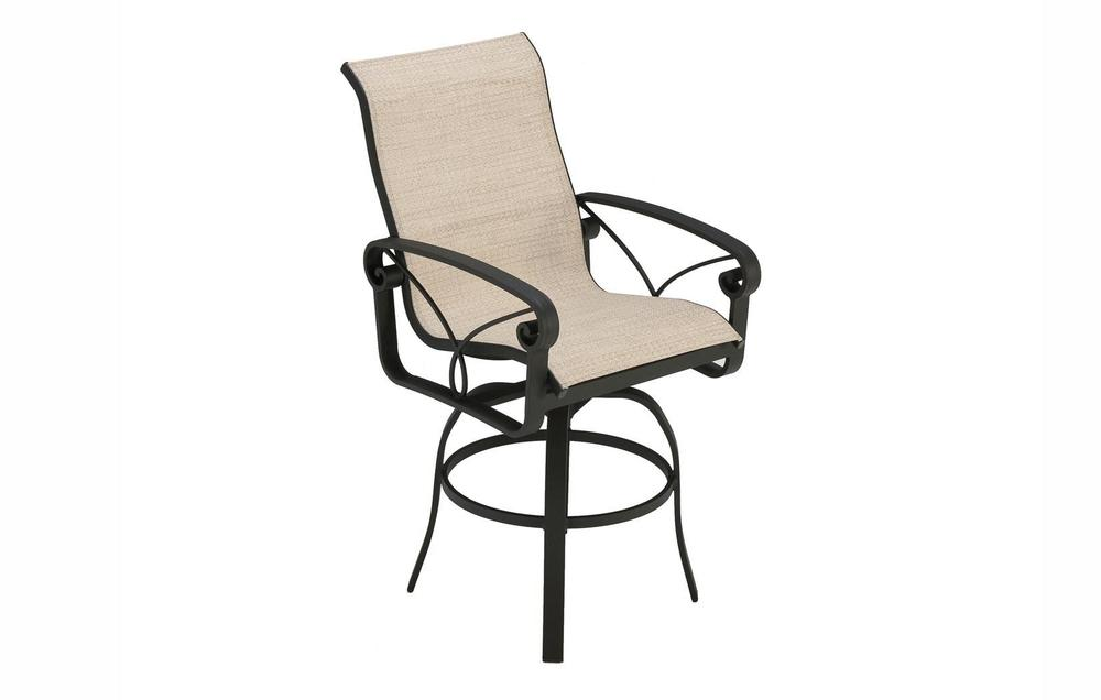 Winston Furniture Company - Swivel Bar Stool