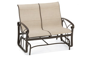 Thumbnail of Winston Furniture Company - Loveseat Glider
