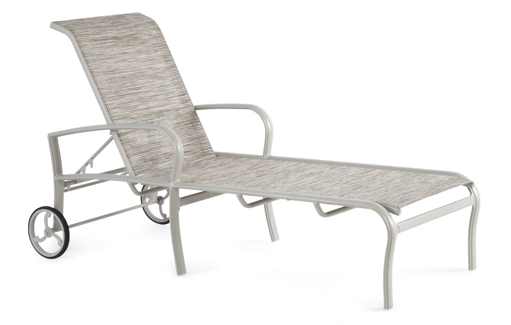 Winston Furniture Company - Chaise
