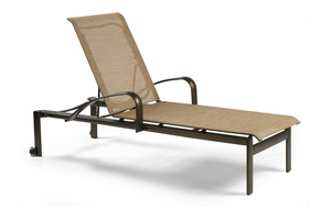 Thumbnail of Winston Furniture Company - Arm Stack Chaise