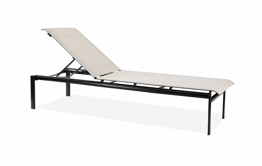 Winston Furniture Company - Nesting Chaise w/out Arms