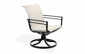 Thumbnail of Winston Furniture Company - High Back Swivel Tilt Chair