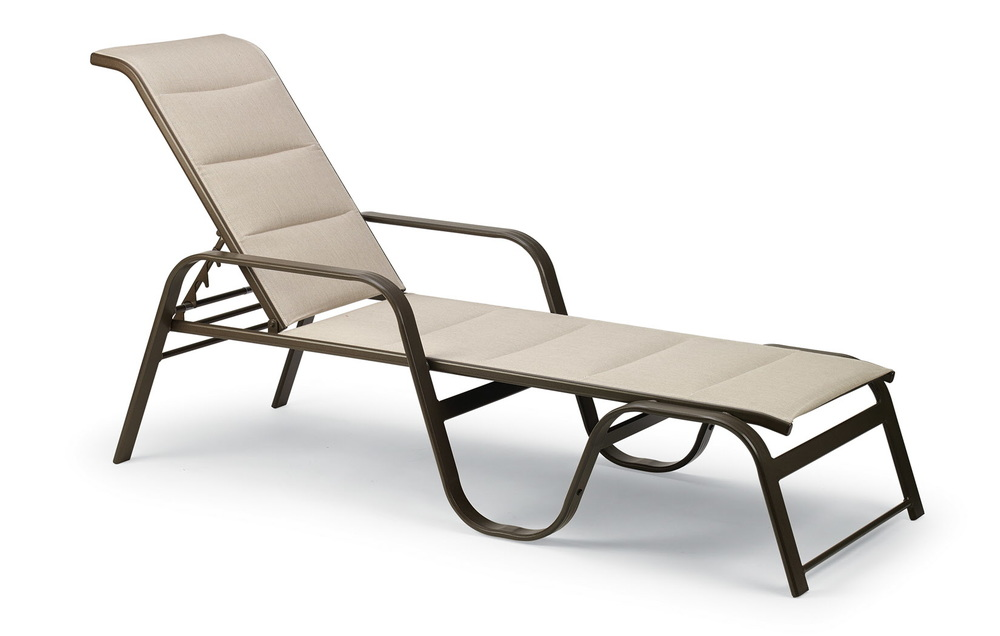 Winston Furniture Company - Stackable Chaise