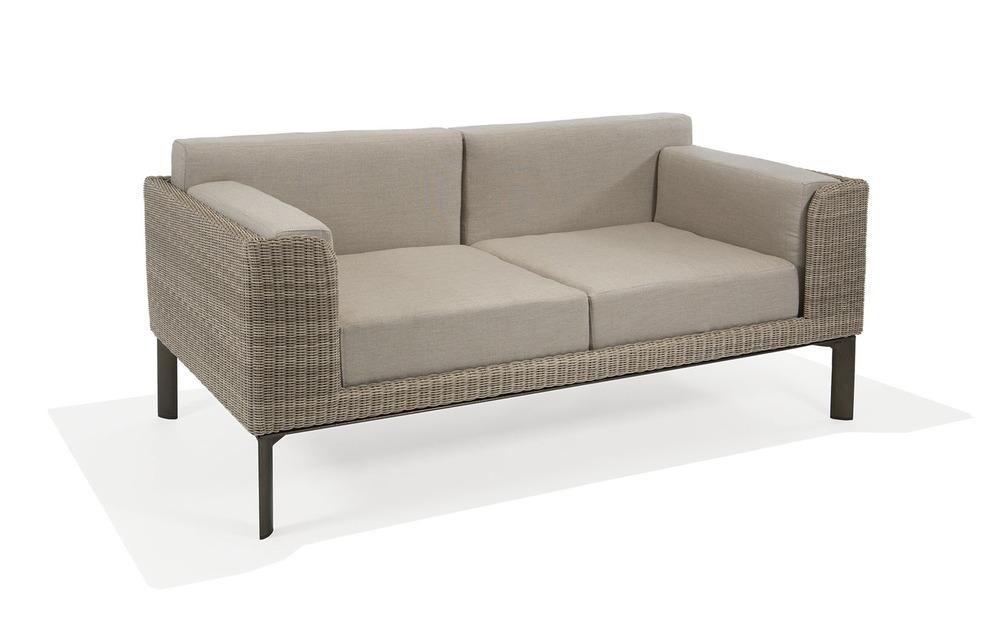 Winston Furniture Company - Stationary Loveseat