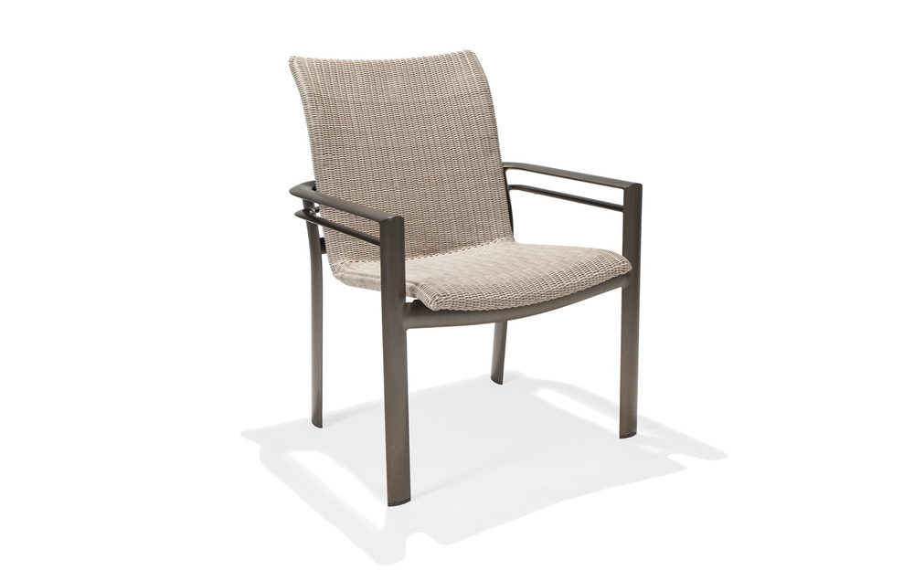 Winston Furniture Company - High Back Dining Chair