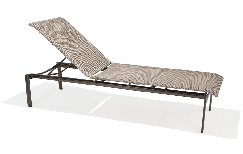 Winston Furniture Company - Armless Stack Chaise