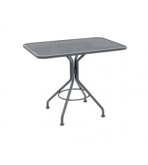 Thumbnail of Woodard Company - Square Bistro Umbrella Table