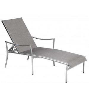Thumbnail of Woodard Company - Adjustable Chaise Lounge, Stackable