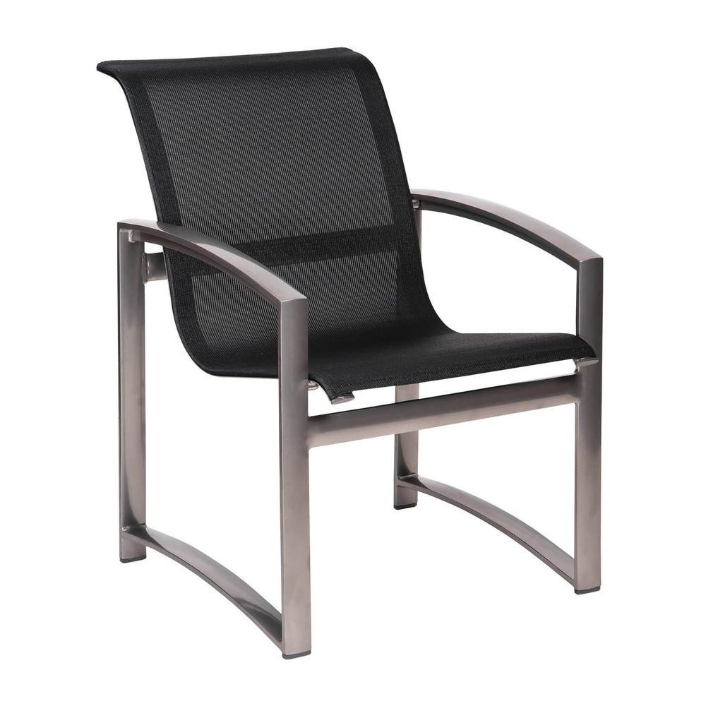 Woodard Company - Sling Dining Arm Chair