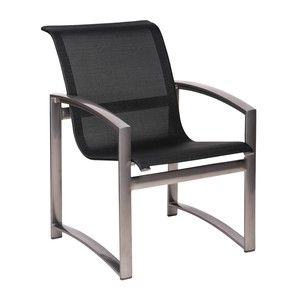 Thumbnail of Woodard Company - Sling Dining Arm Chair