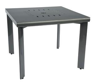 Thumbnail of Woodard Company - Square Umbrella Table