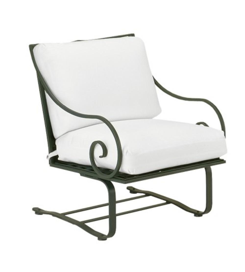 Woodard Company - Spring Lounge Chair