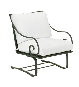 Thumbnail of Woodard Company - Spring Lounge Chair