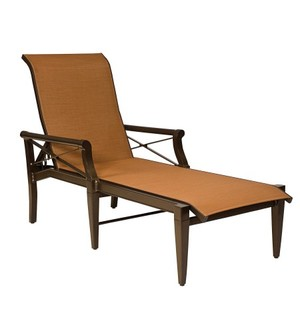 Thumbnail of Woodard Company - Adjustable Chaise Lounge