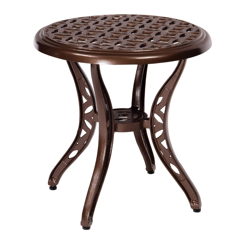 Woodard Company - End Table