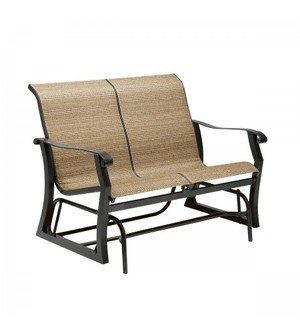 Thumbnail of Woodard Company - Loveseat Glider