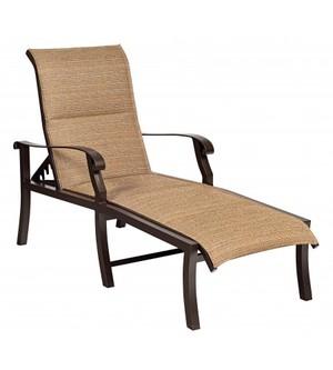 Thumbnail of Woodard Company - Adjustable Chaise Lounge