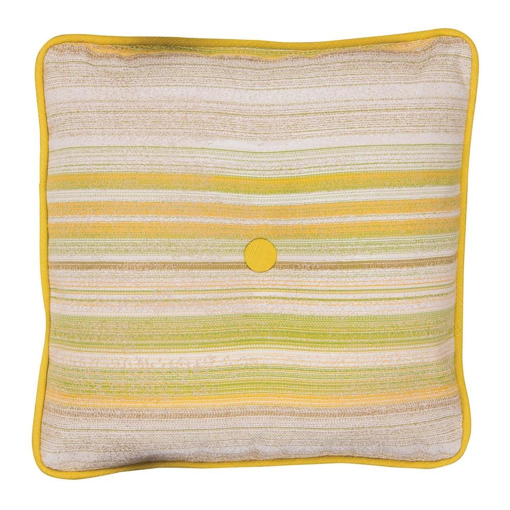 Woodard Company - Square Throw Pillow