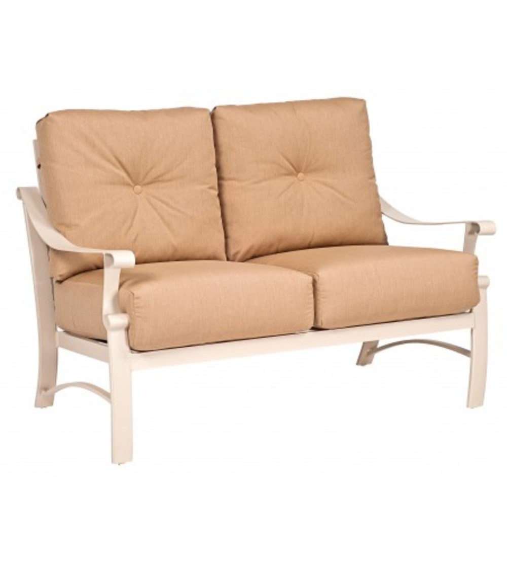 Woodard Company - Loveseat