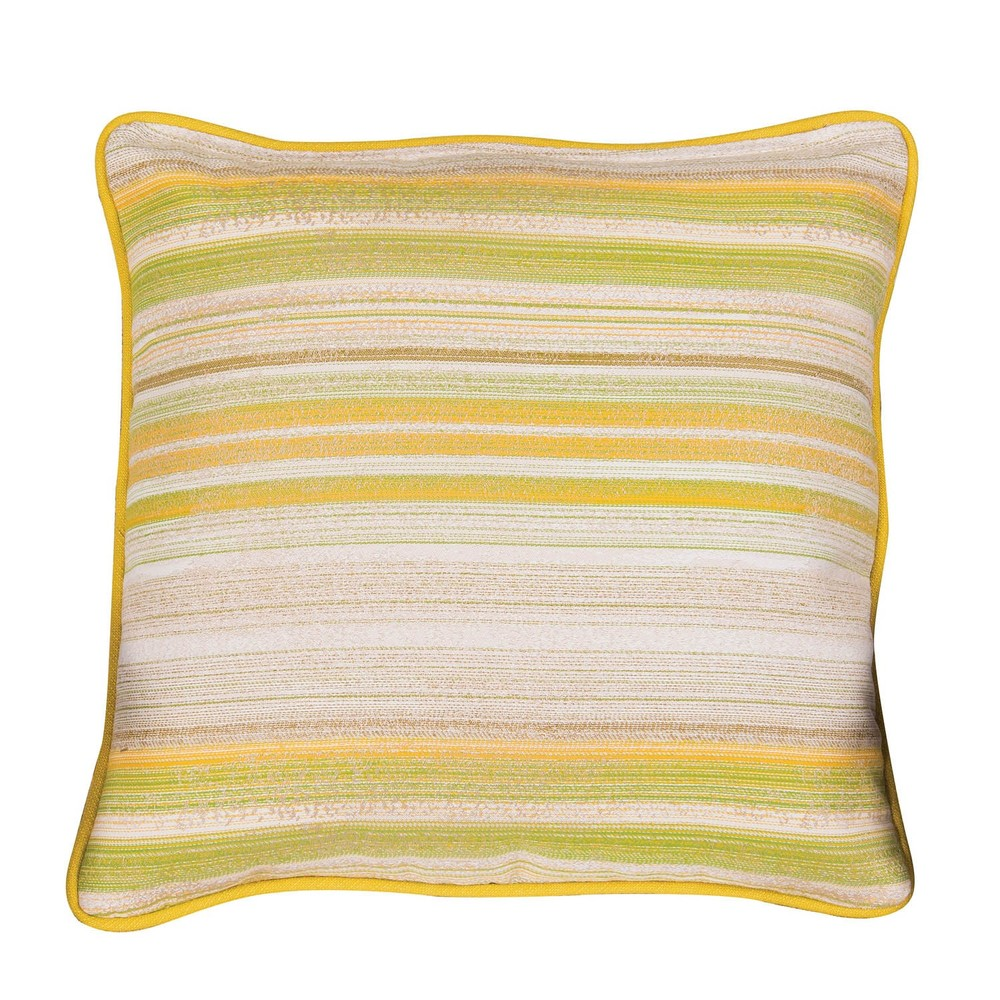 Woodard Company - Square Throw Pillow