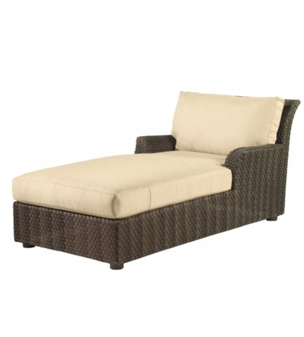 Woodard Company - Chaise Lounge