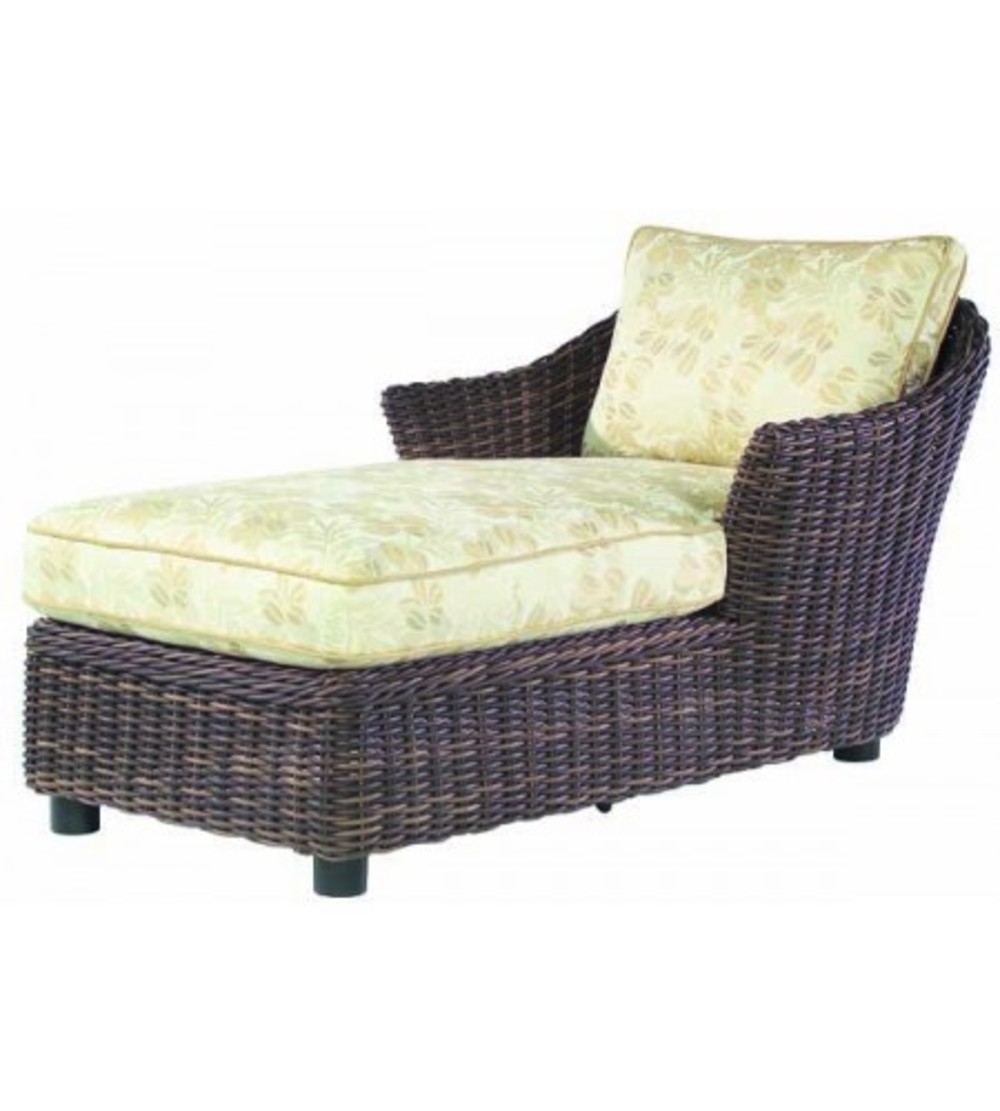 Woodard Company - Chaise Lounge