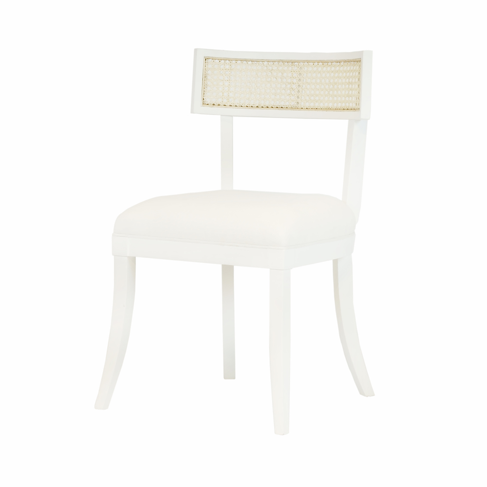 Worlds Away - Klismos Dining Chair