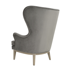 Thumbnail of Worlds Away - Modern Wing Chair