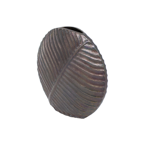Thumbnail of Worlds Away - Small Textured Round Vase