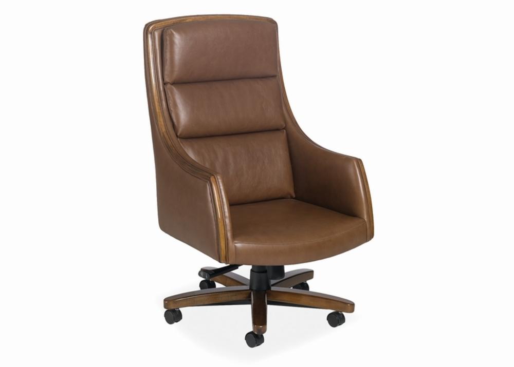Hancock and Moore - Ridley Swivel Tilt Chair