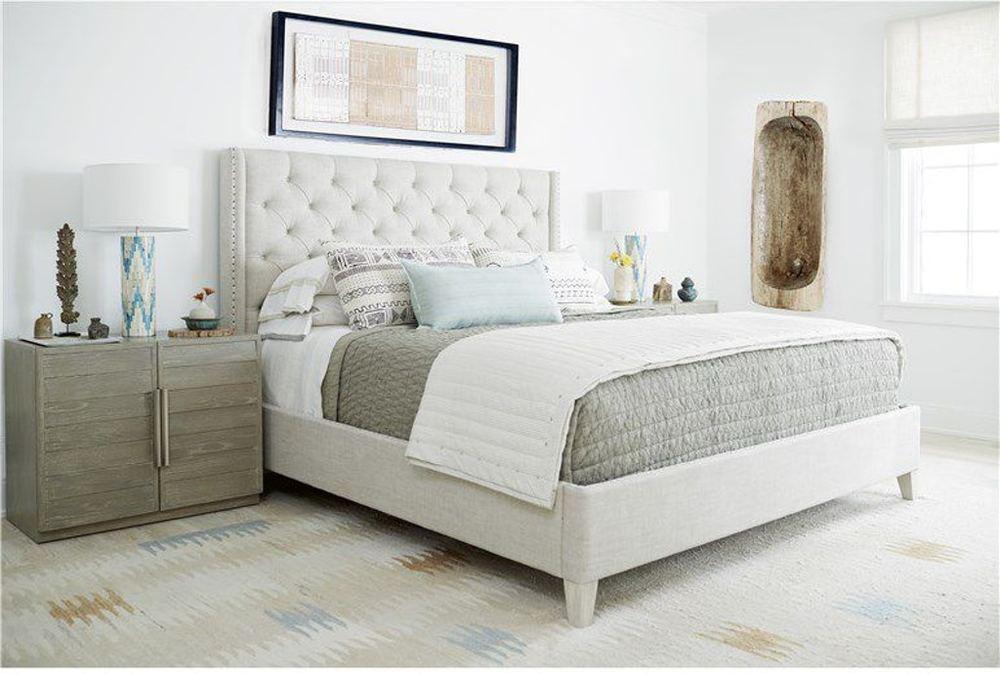 Universal Furniture - Headboard, Queen