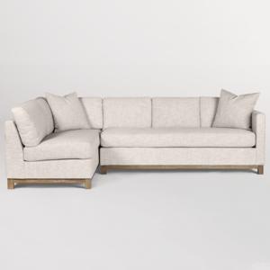 Thumbnail of Alder & Tweed Furniture - Clayton Sectional - Left Arm Facing