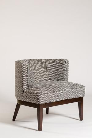 Thumbnail of Alder & Tweed Furniture - Chandler Occasional Chair
