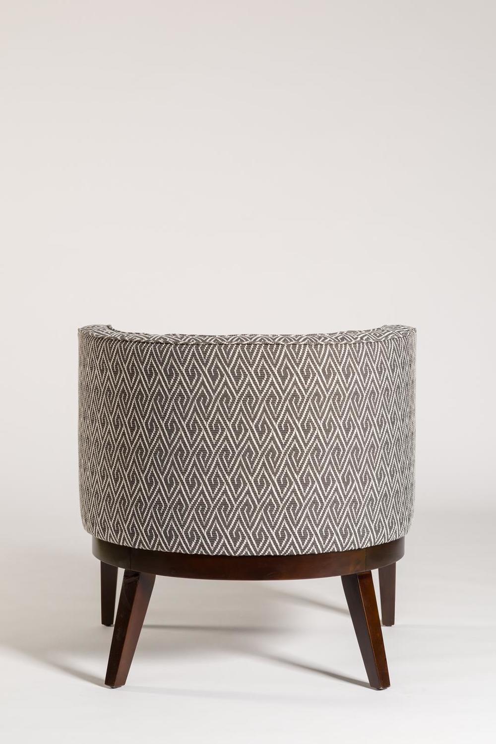 Alder & Tweed Furniture - Chandler Occasional Chair