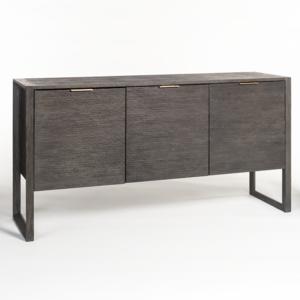 Thumbnail of Alder & Tweed Furniture - Dexter Sideboard in Brushed Carbon