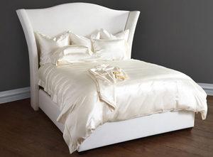 Thumbnail of Downtown Company - Tina Upholstered Bed, King